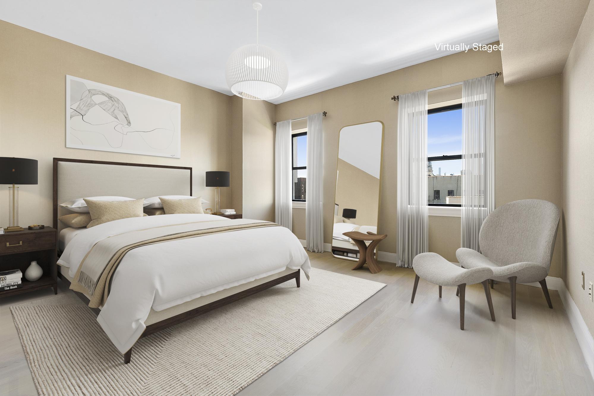 257 West 117th Street West Harlem New York NY 10026