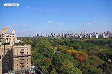 25 Central Park West, Apt. 20R, Upper West Side