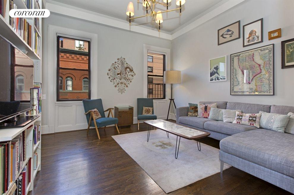 New York City Real Estate | View 126 East 12th Street, #6A | room 2