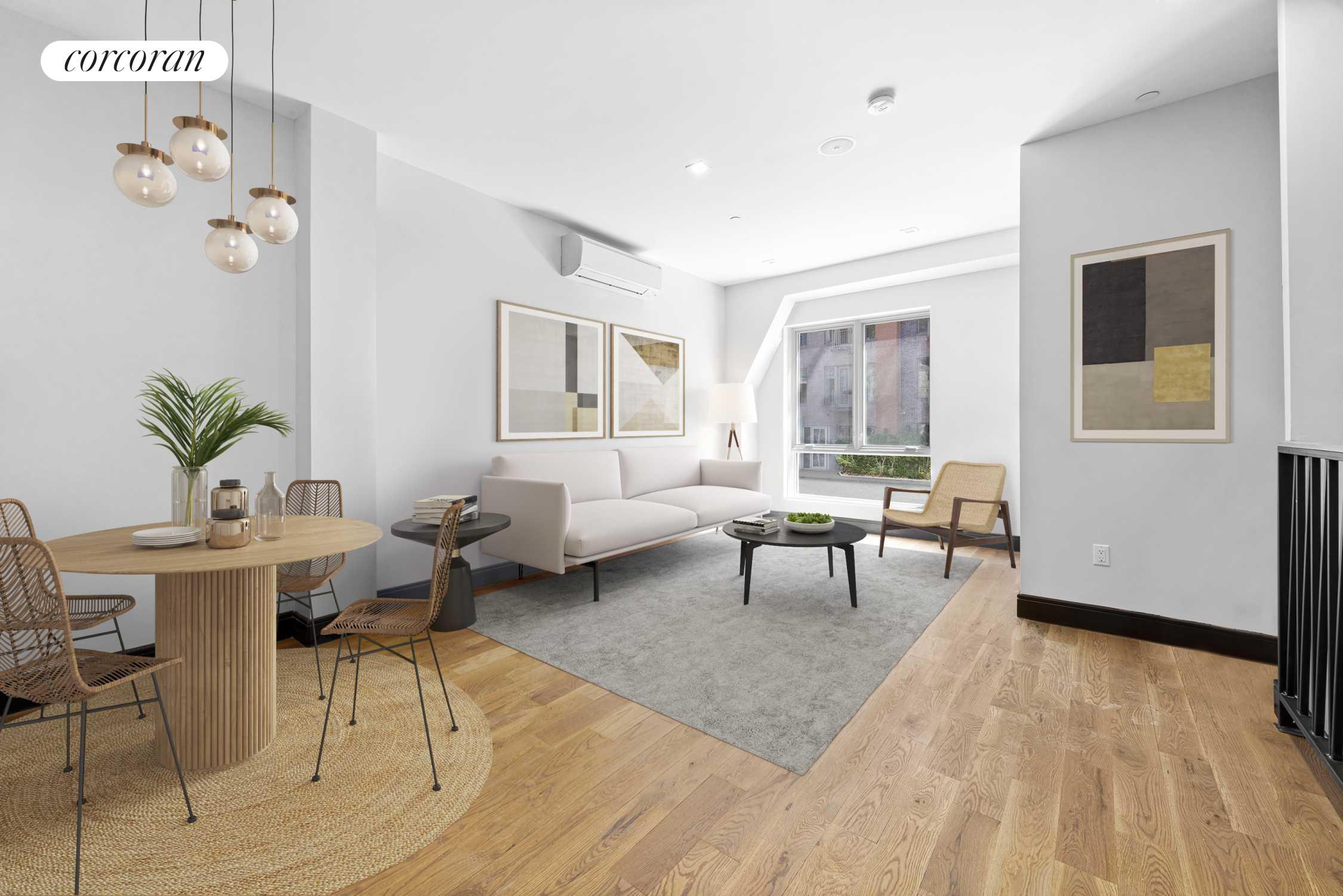 125 Clifton Place Bedford Stuyvesant Brooklyn NY 11238
