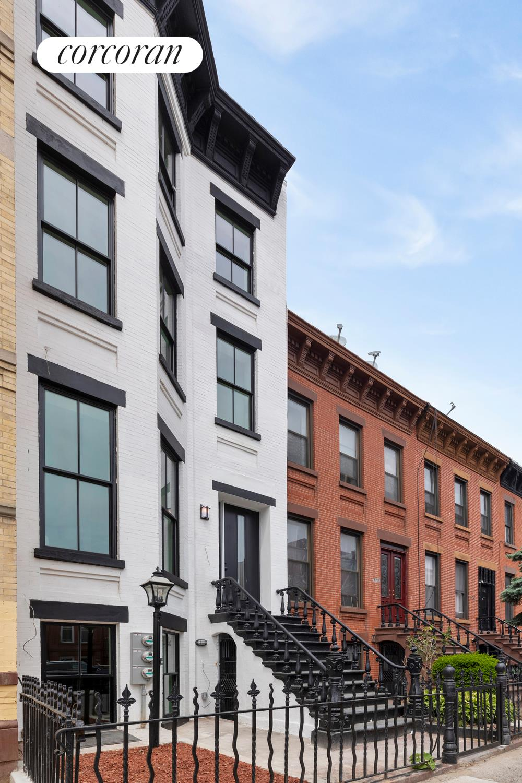 369 Herkimer Street Bedford Stuyvesant Brooklyn NY 11213