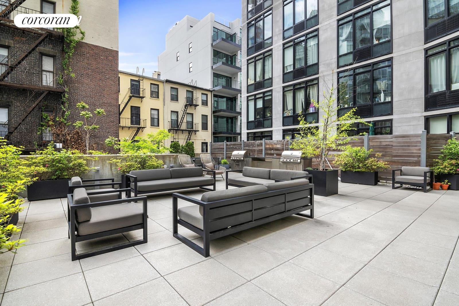 500 Waverly Avenue Clinton Hill Brooklyn NY 11238