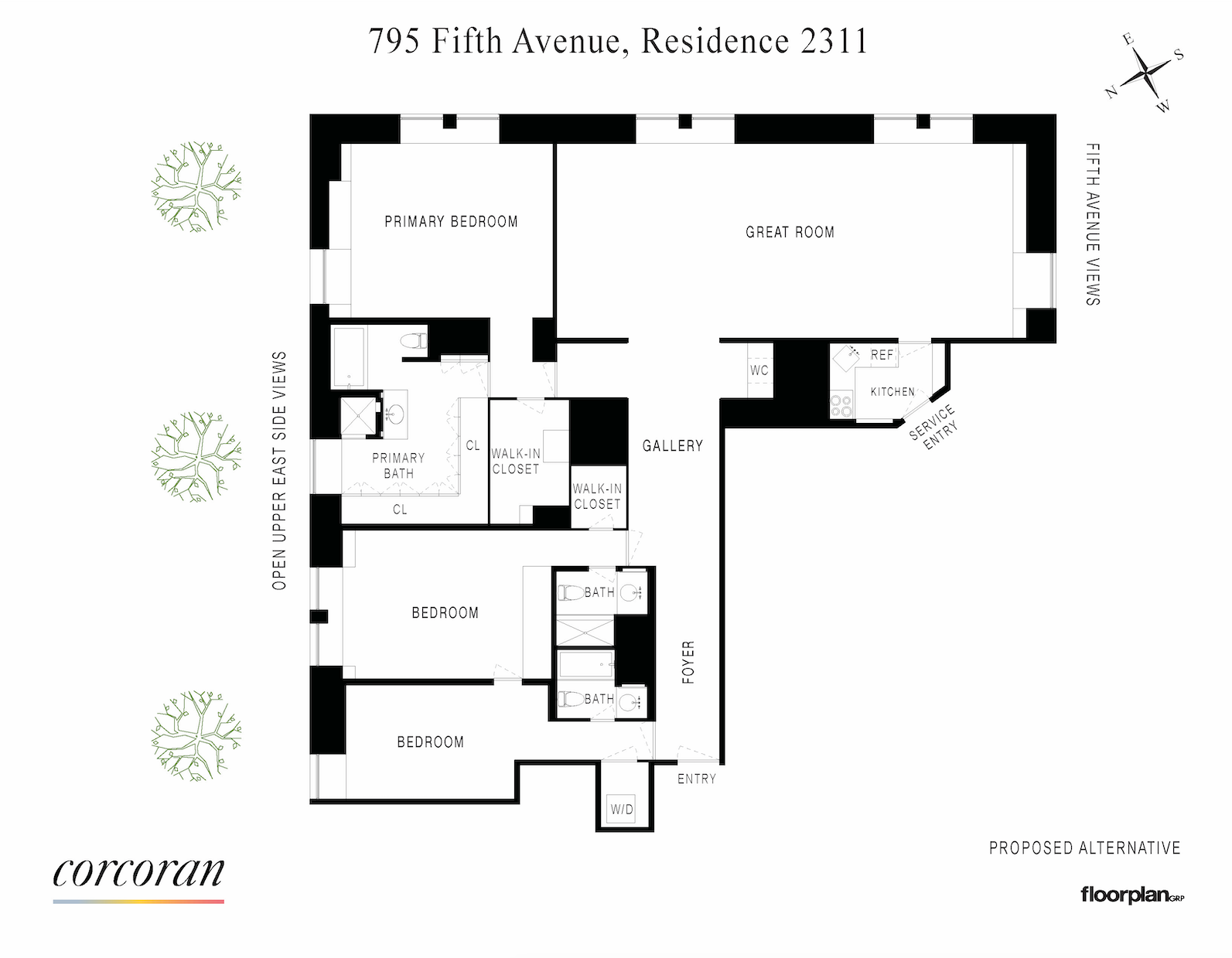 795 Fifth Avenue Upper East Side New York NY 10065