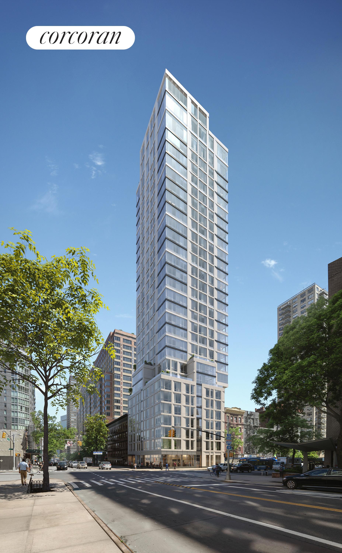 200 East 34th Street Kips Bay New York NY 10016