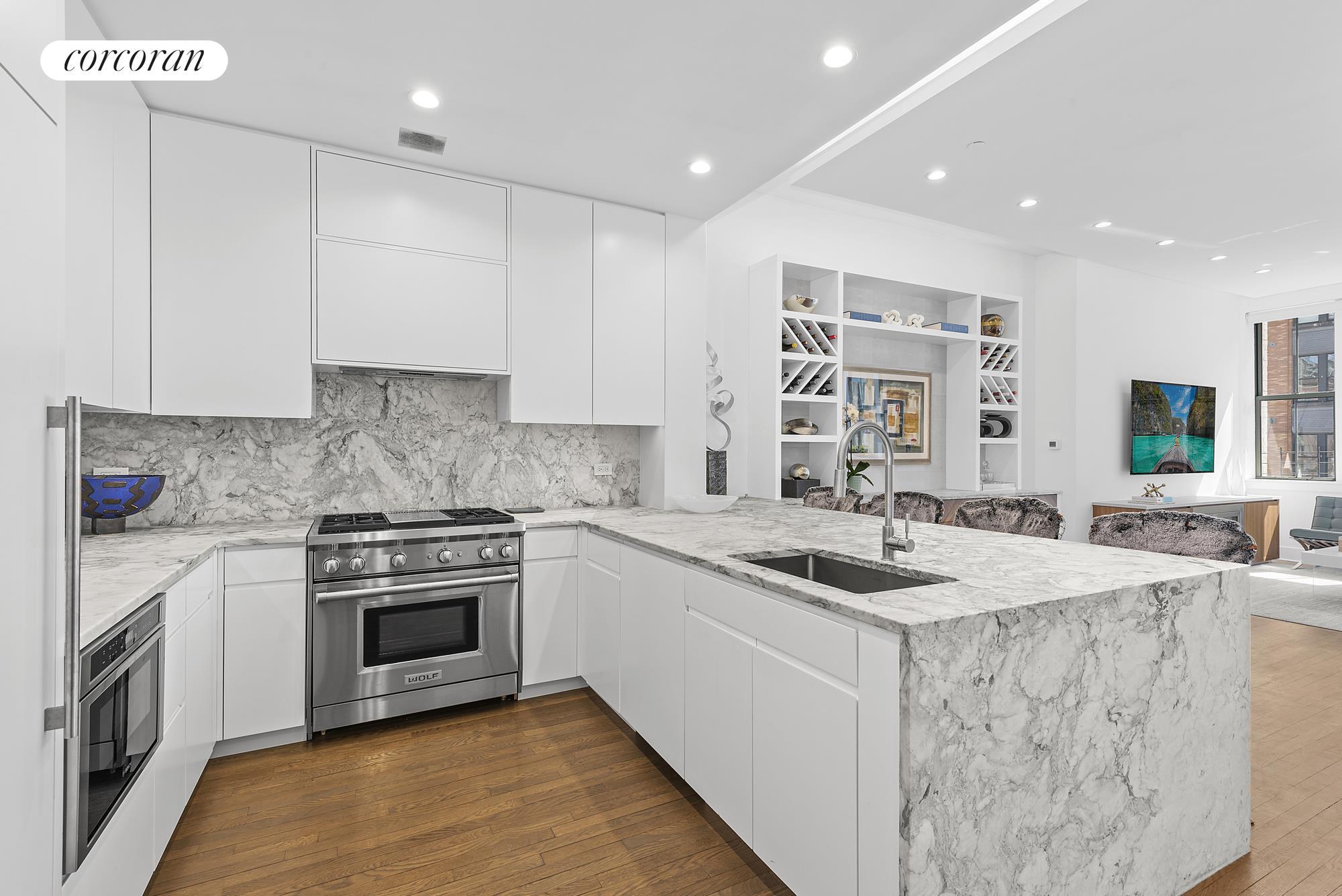 53 North Moore Street Tribeca New York NY 10013