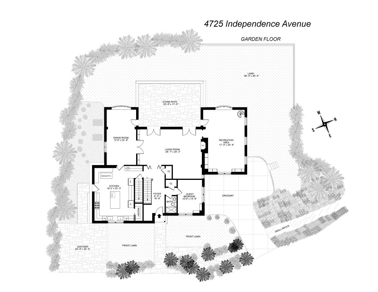 4725 Independence Avenue Riverdale Bronx NY 10471