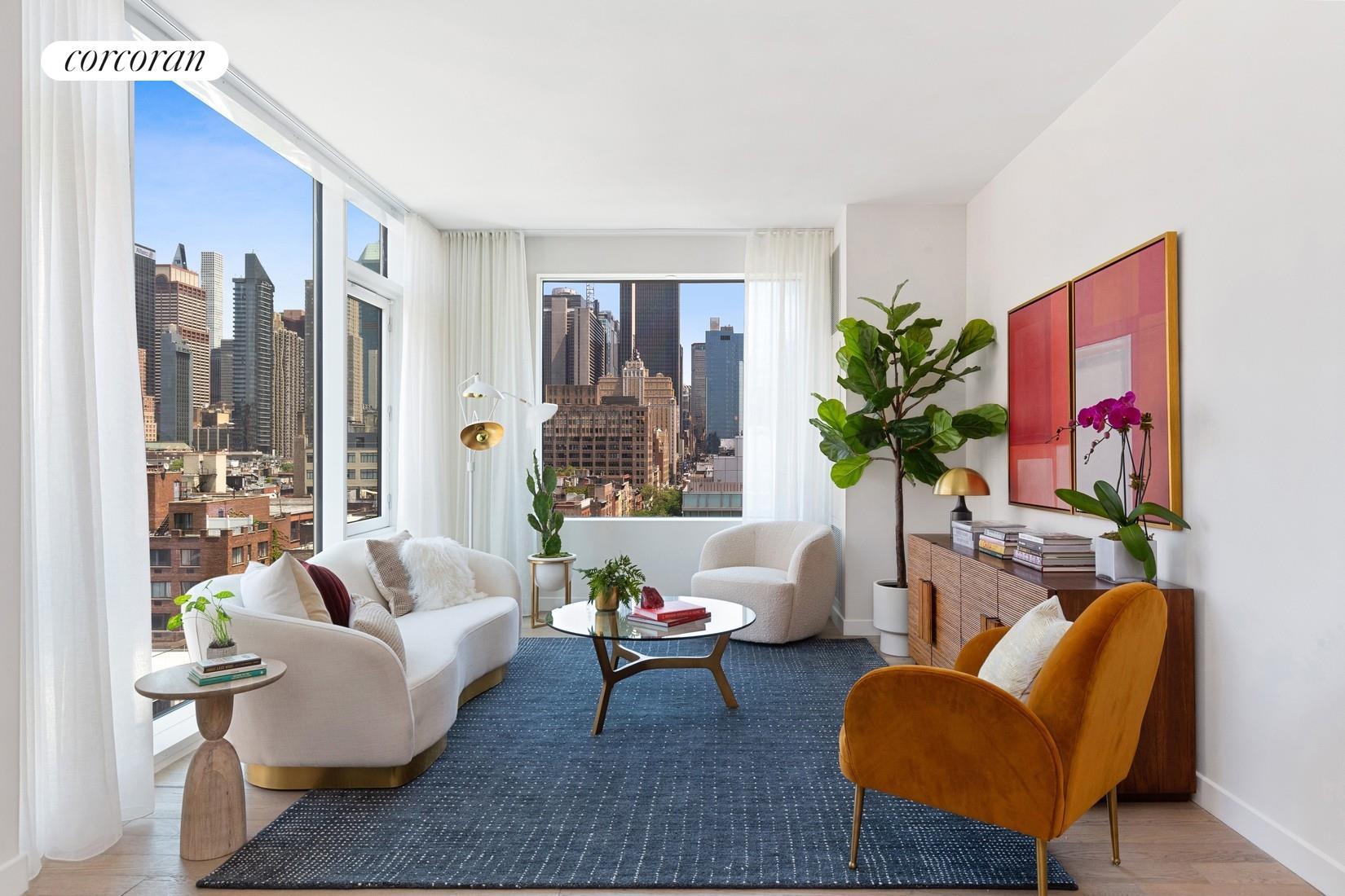 505 West 43rd Street 7F Clinton New York NY 10036