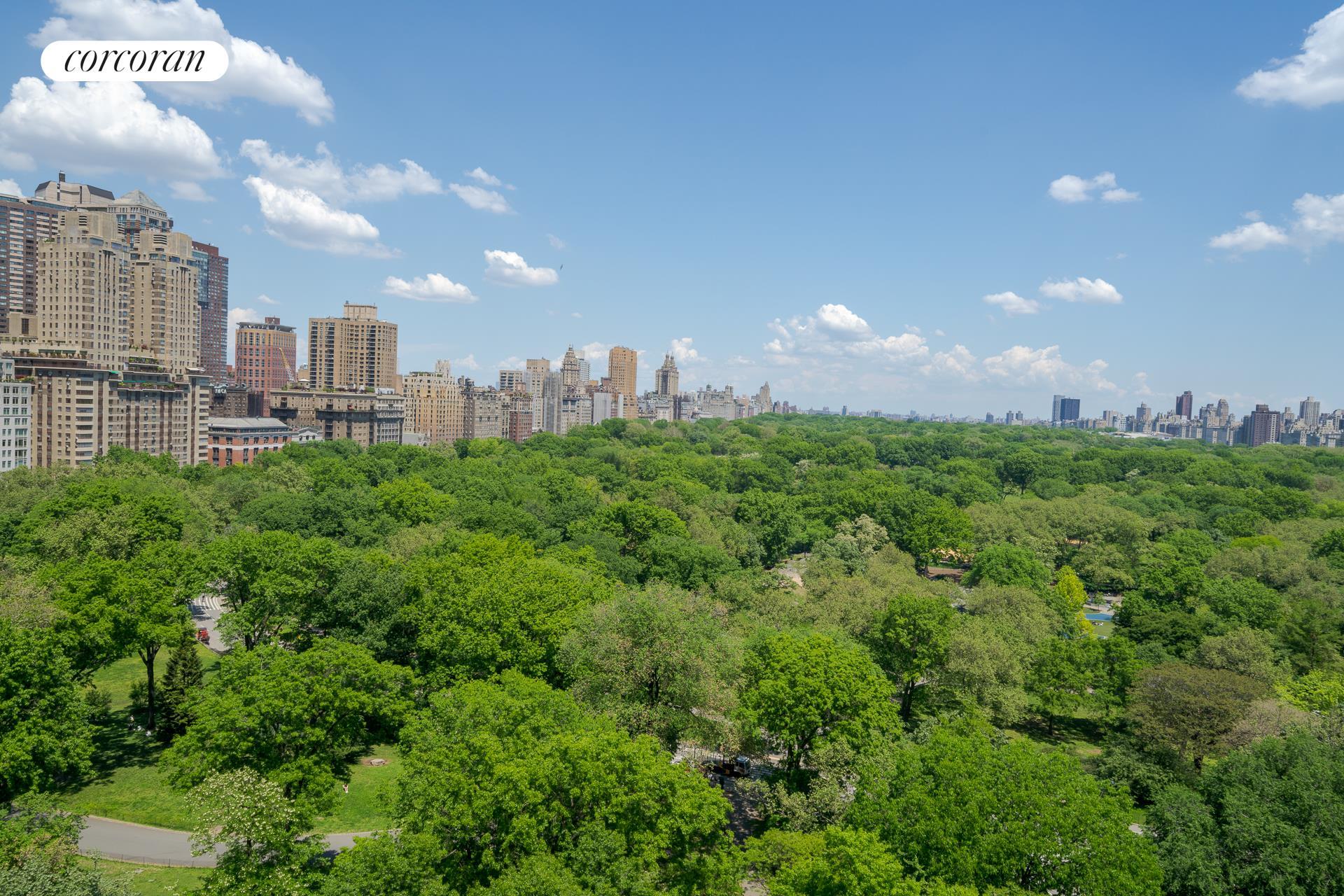 200 Central Park South Central Park South New York NY 10019