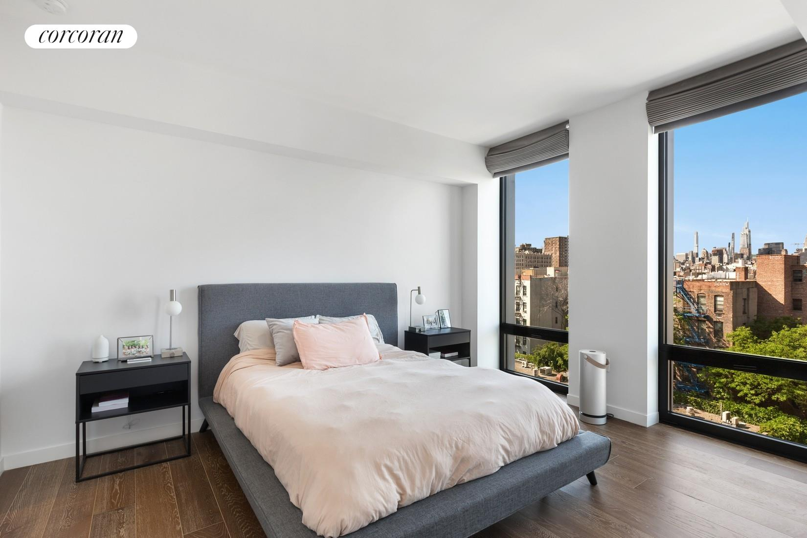 287 East Houston Street E. Greenwich Village New York NY 10002