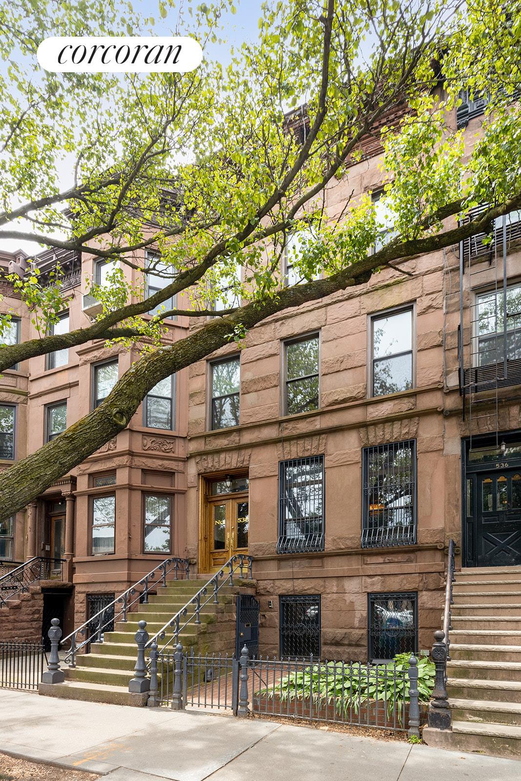 538 9th Street Park Slope Brooklyn NY 11215
