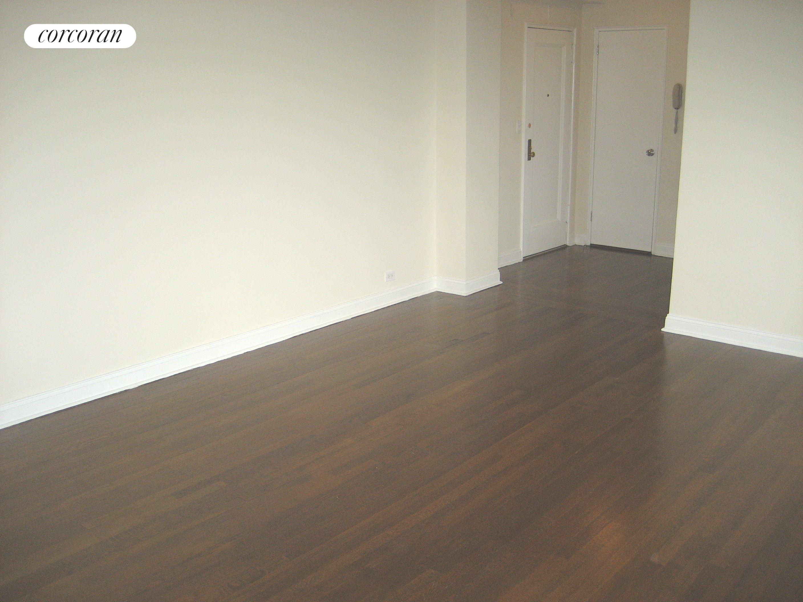 240 Central Park South, 9K, Living Room