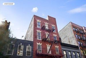308 West 133rd Street, Harlem