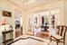 350 East 57th Street, 3B, Elegant Entry Foyer