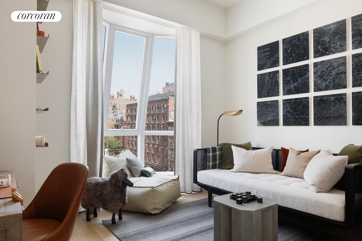 515 West 18th Street Chelsea New York NY 10011