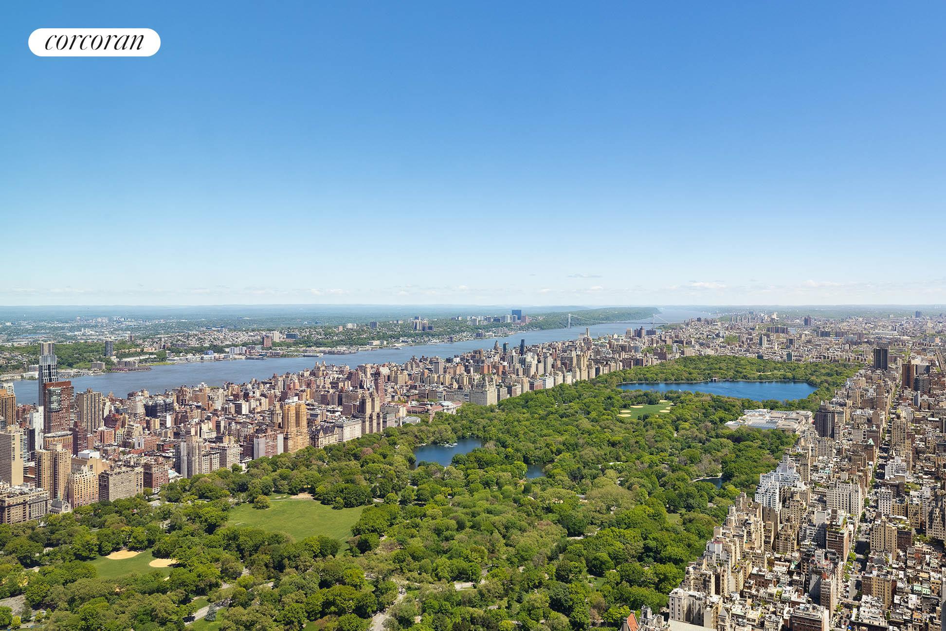 432 Park Avenue Midtown East New York NY 10022