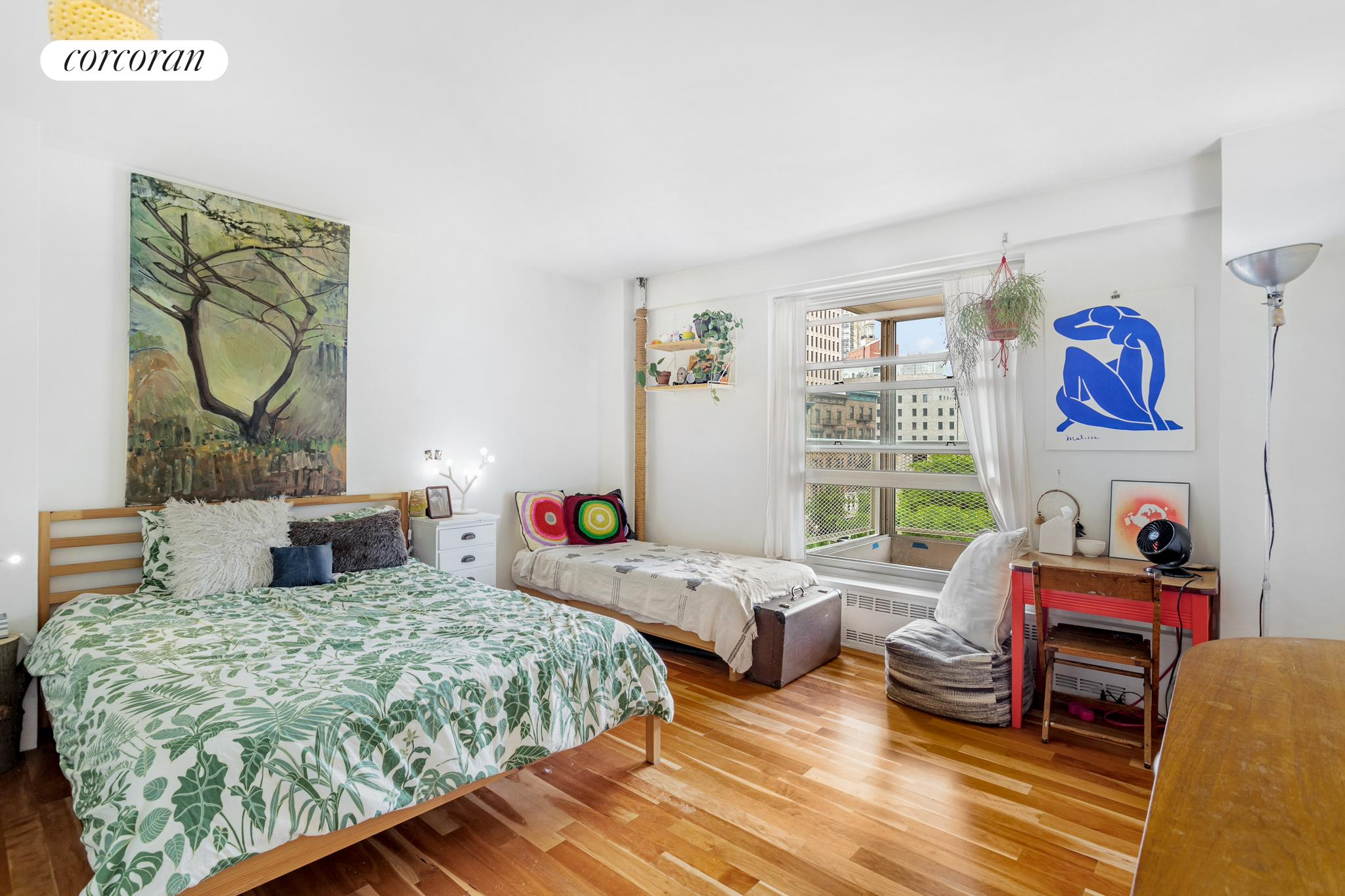 501 West 123rd Street Morningside Heights New York NY 10027