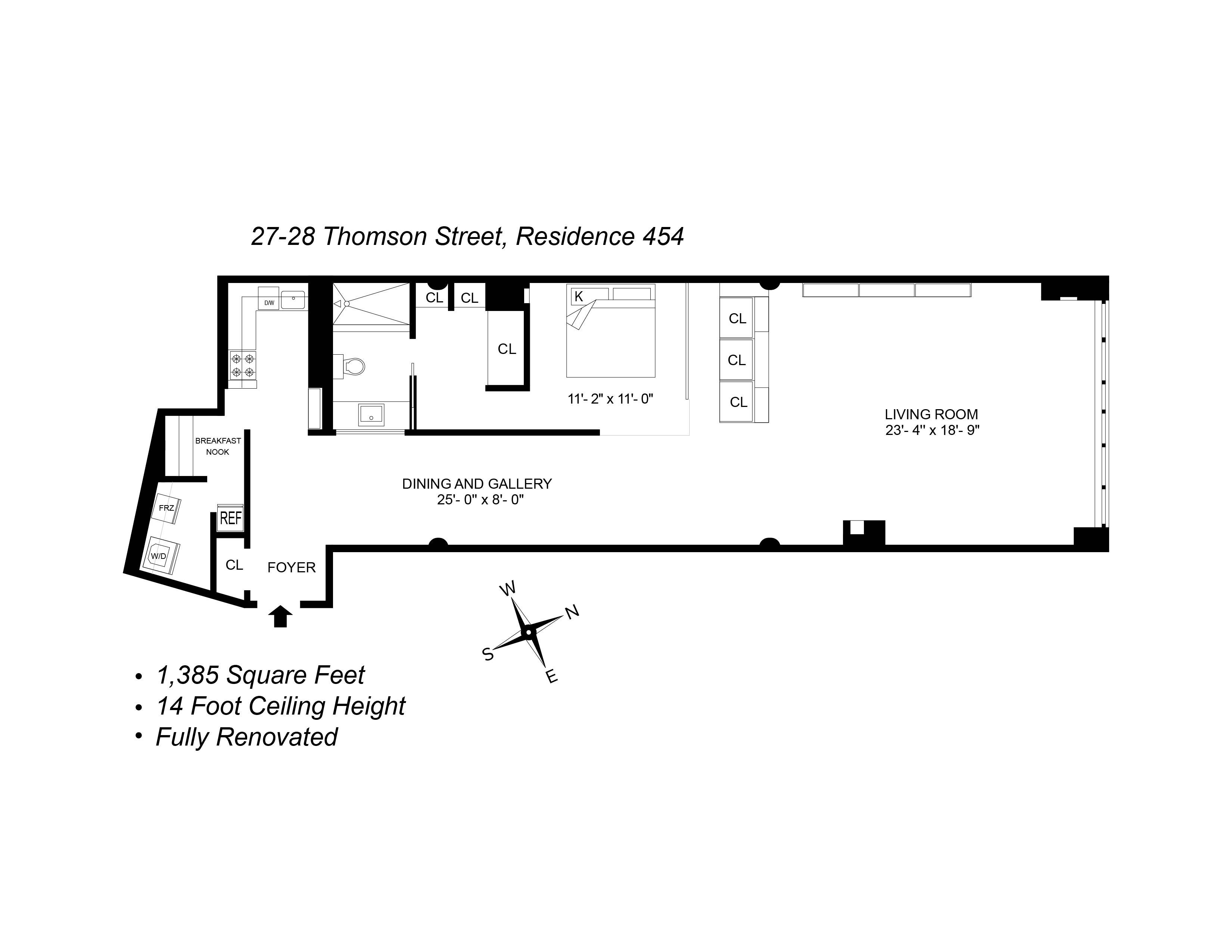 27-28 Thomson Avenue Court Square Queens NY 11101