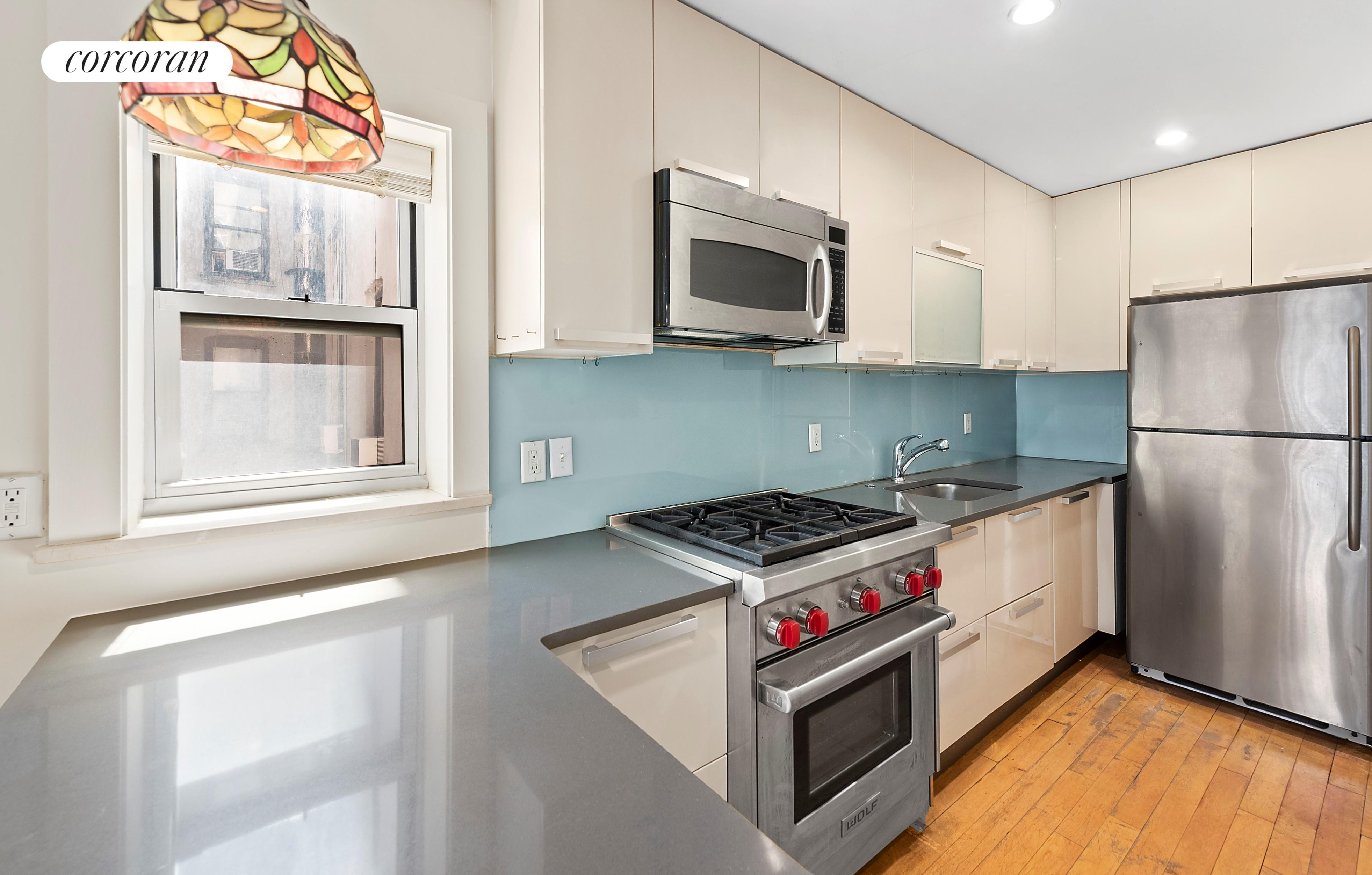 181 Hester Street Little Italy New York NY 10013