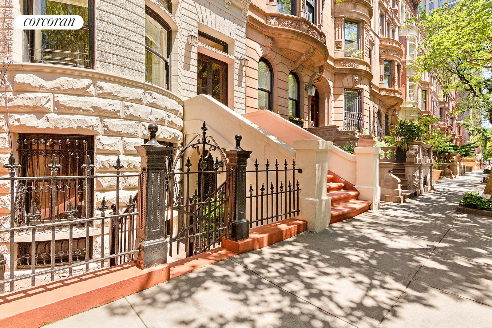 43 West 88th Street Upper West Side New York NY 10024