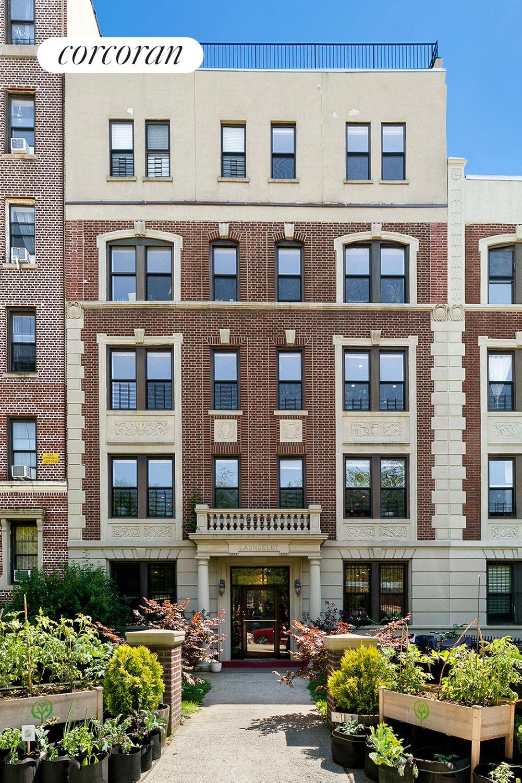362 Eastern Parkway Crown Heights Brooklyn NY 11225