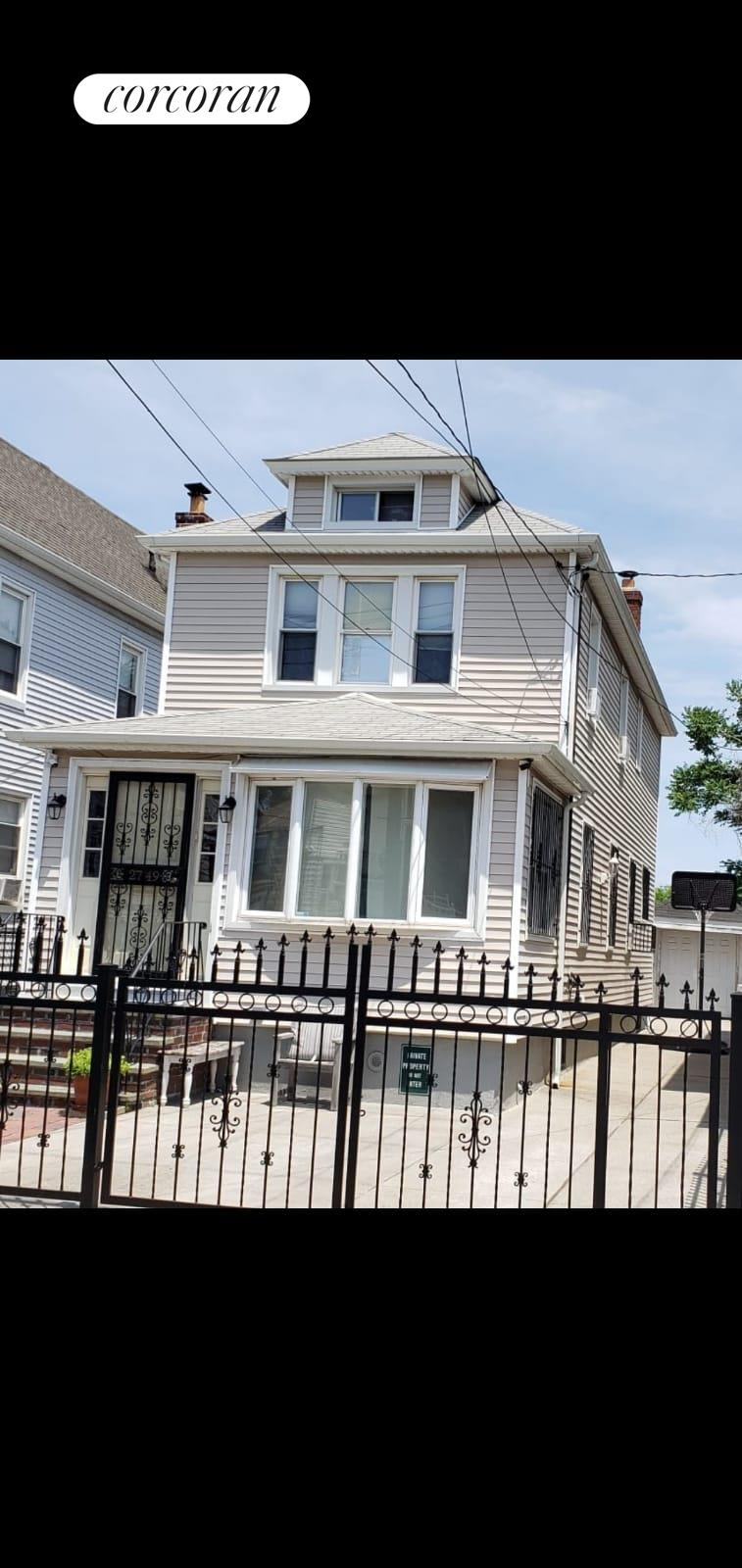 27-49 Curtis Street Queens (Other) Queens NY 11369