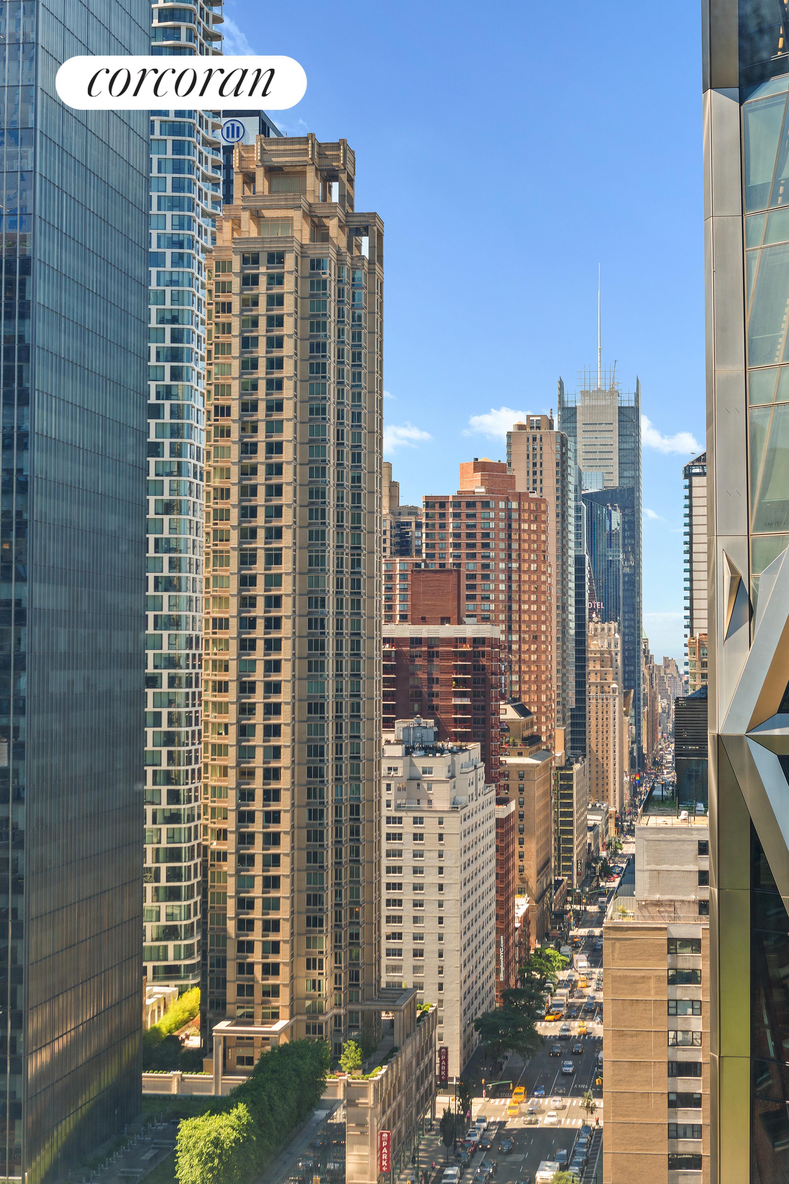 301 West 57th Street Clinton New York NY 10019