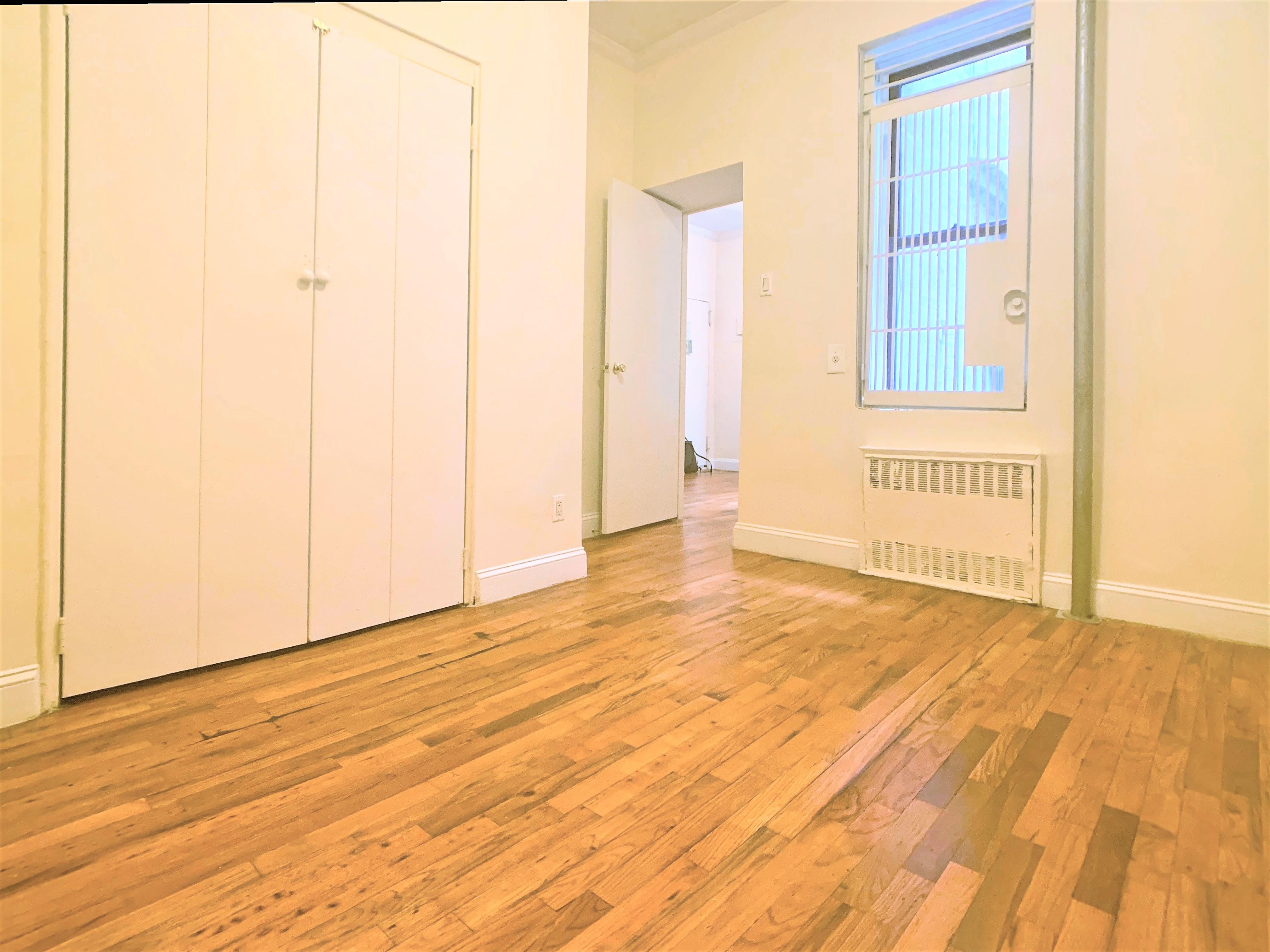 612 West 137th Street Hamilton Heights New York NY 10031