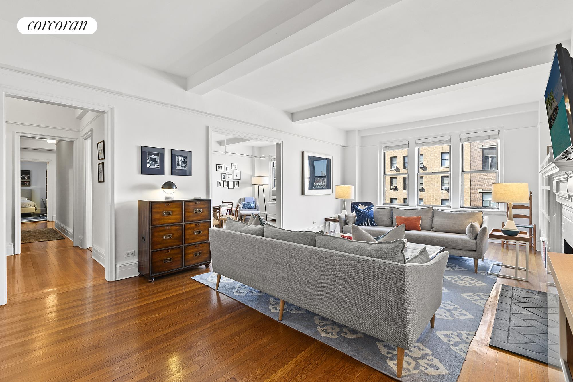 27 West 86th Street Upper West Side New York NY 10024