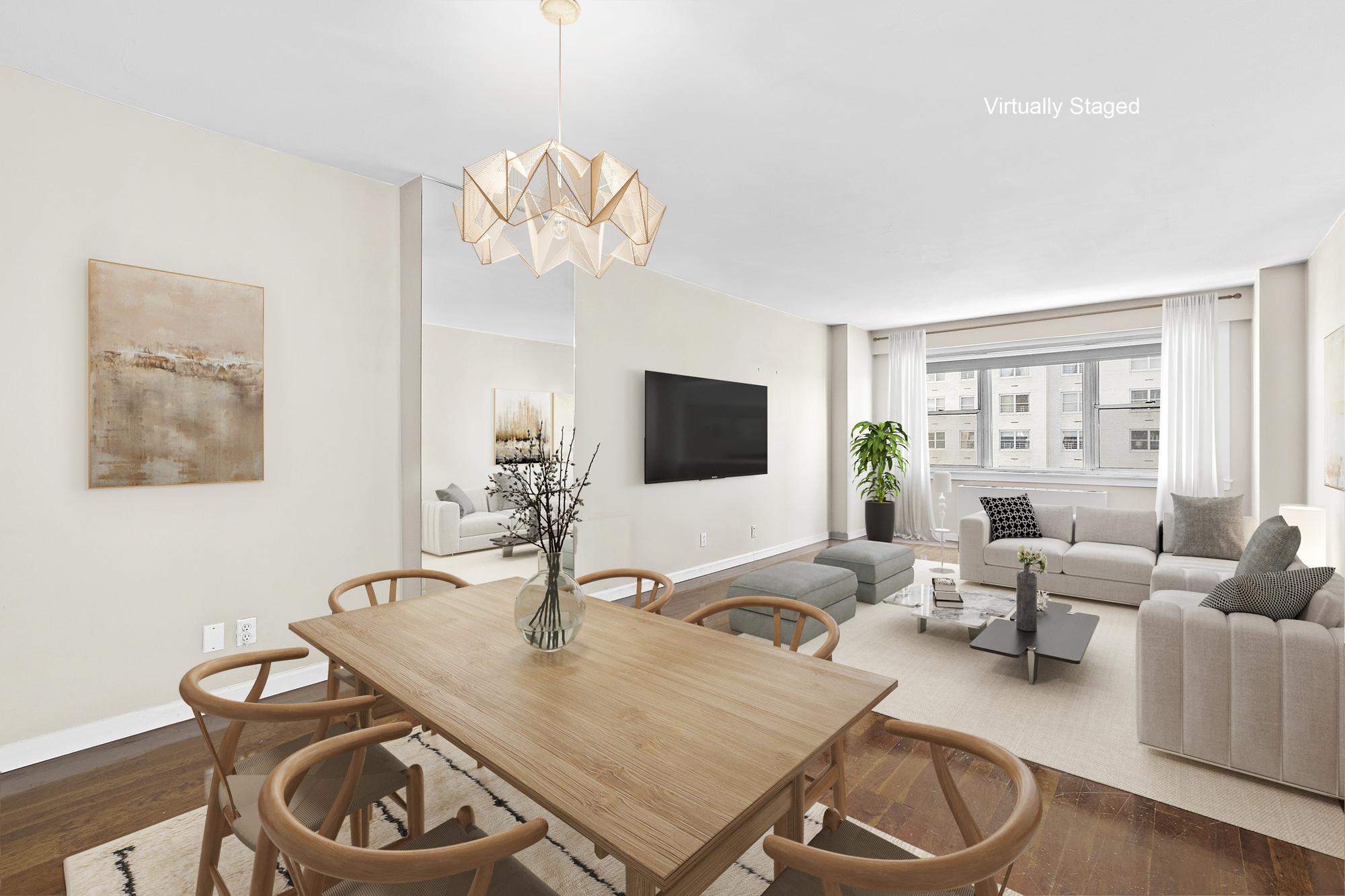 520 East 76th Street Upper East Side New York NY 10021