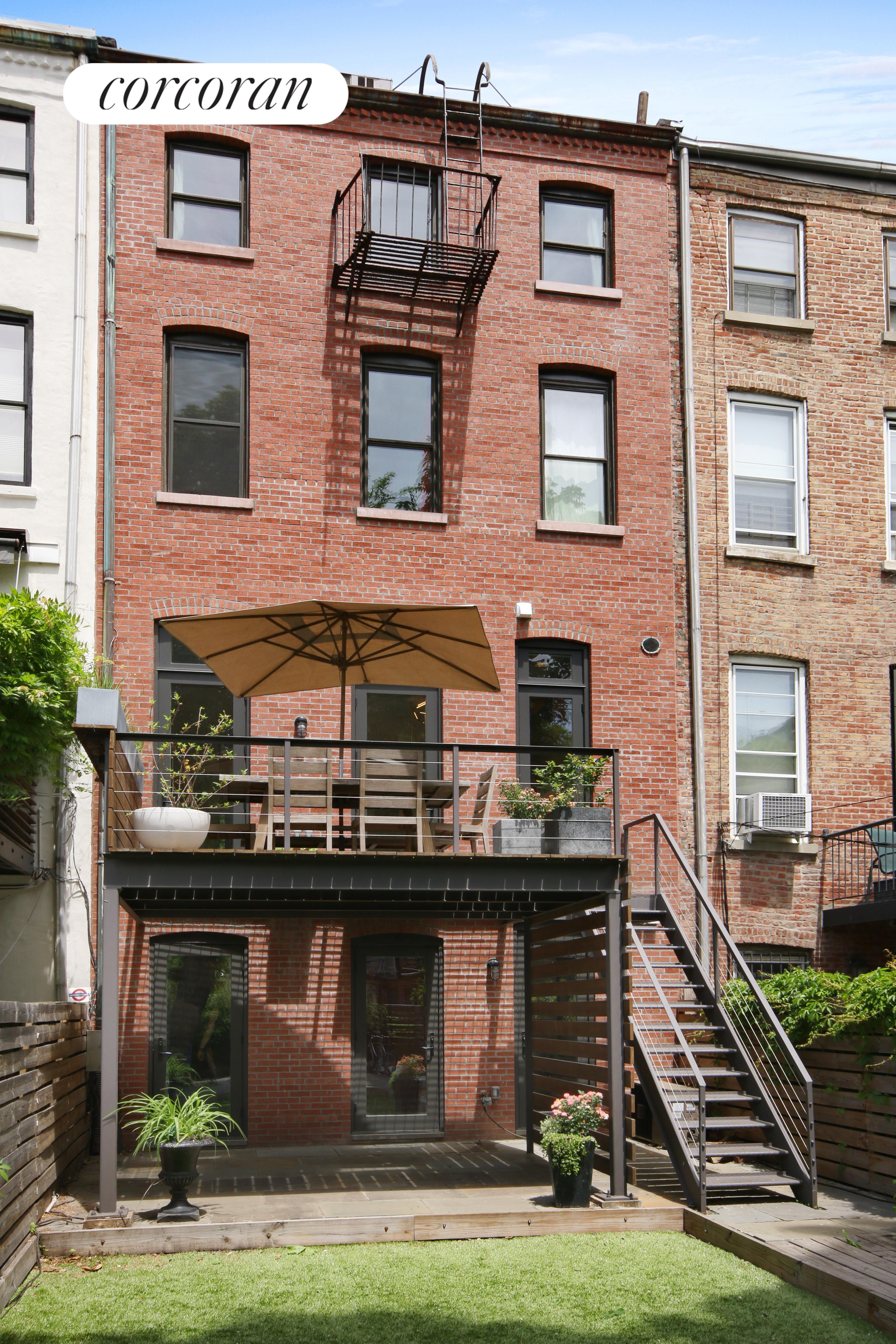 148 Baltic Street Cobble Hill Brooklyn NY 11201