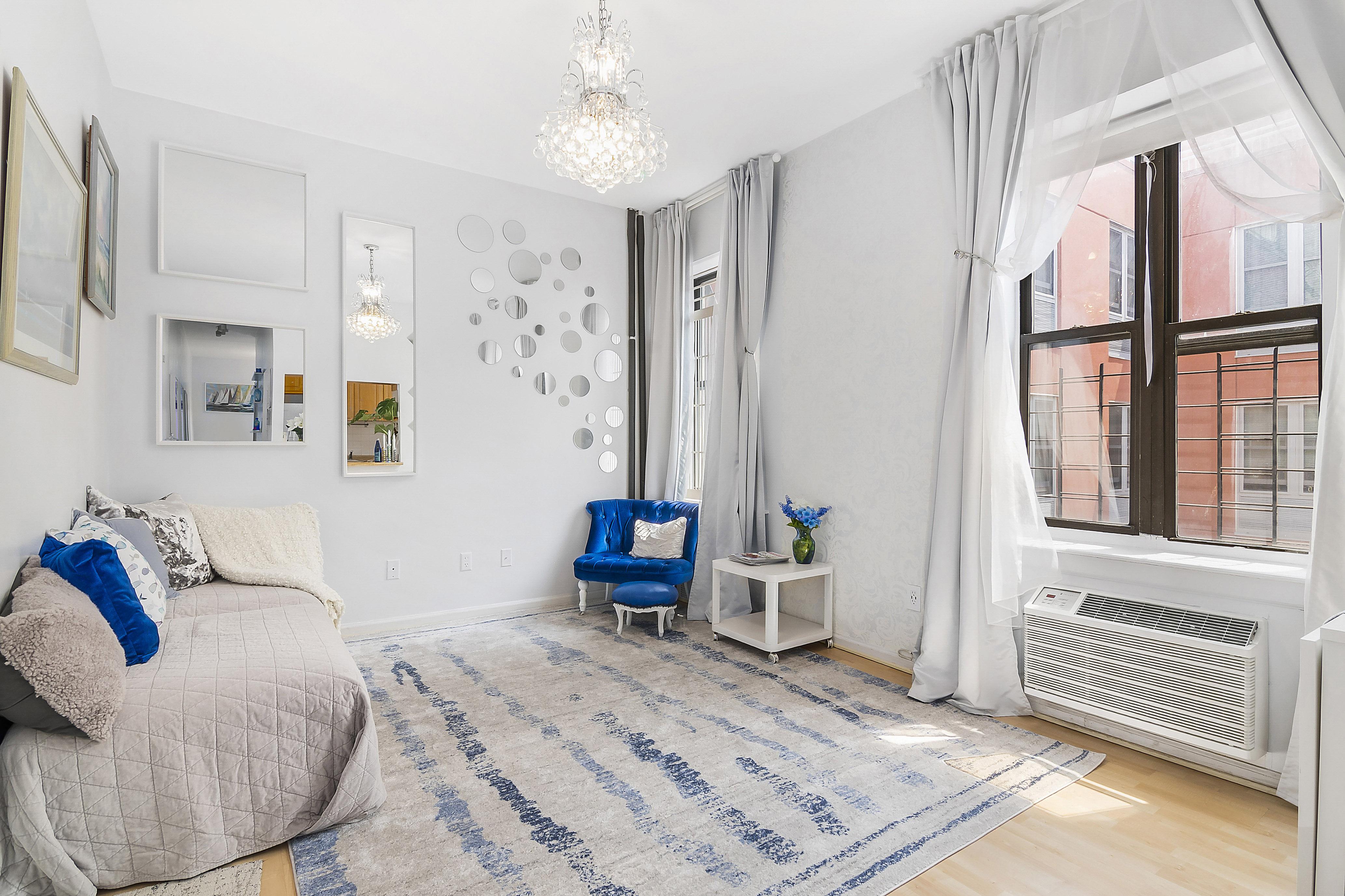 849 Saint Nicholas Avenue Hamilton Heights New York NY 10031