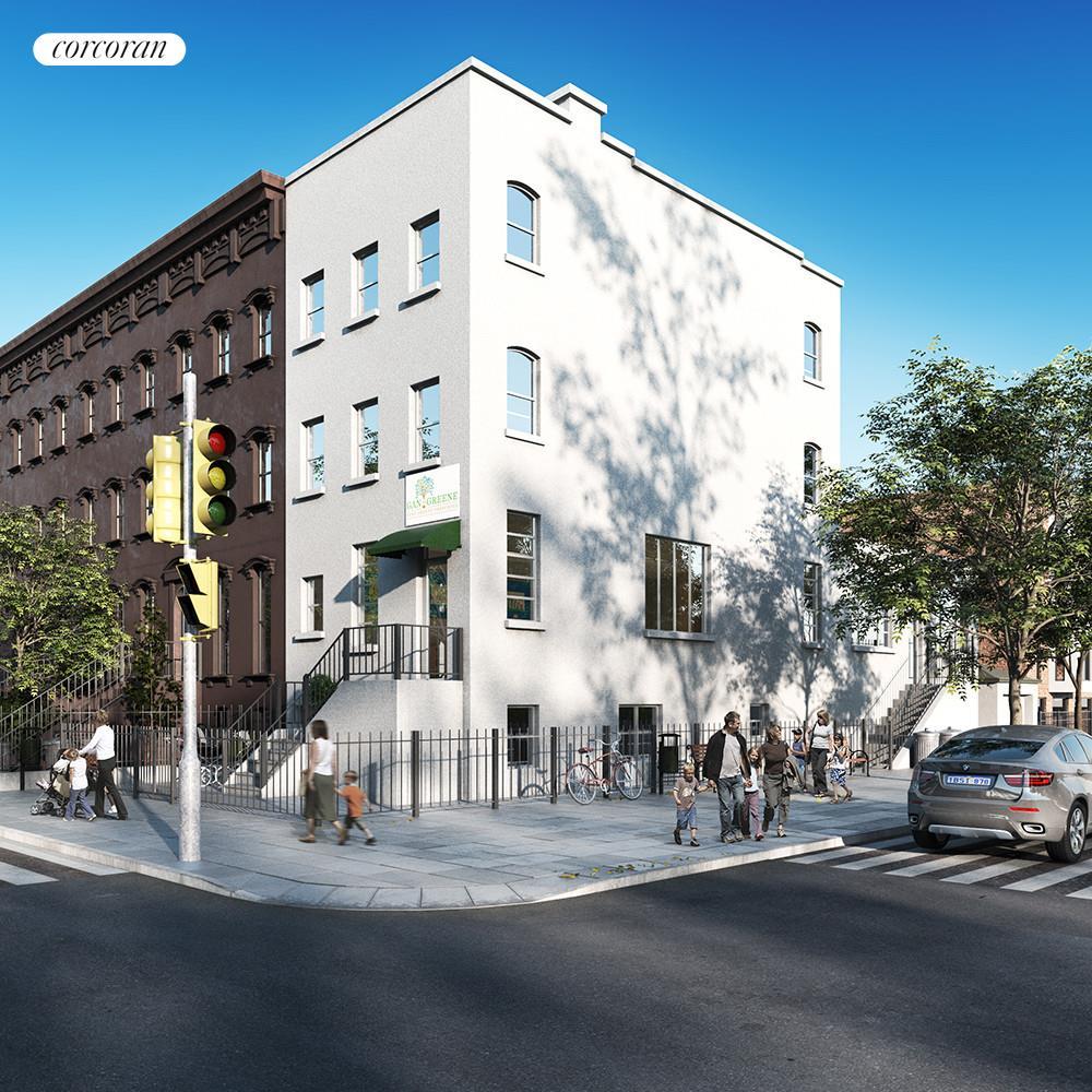54 Greene Avenue Fort Greene Brooklyn NY 11238