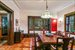 633 East 19th Street, Formal dining room w/window seat + two exposures