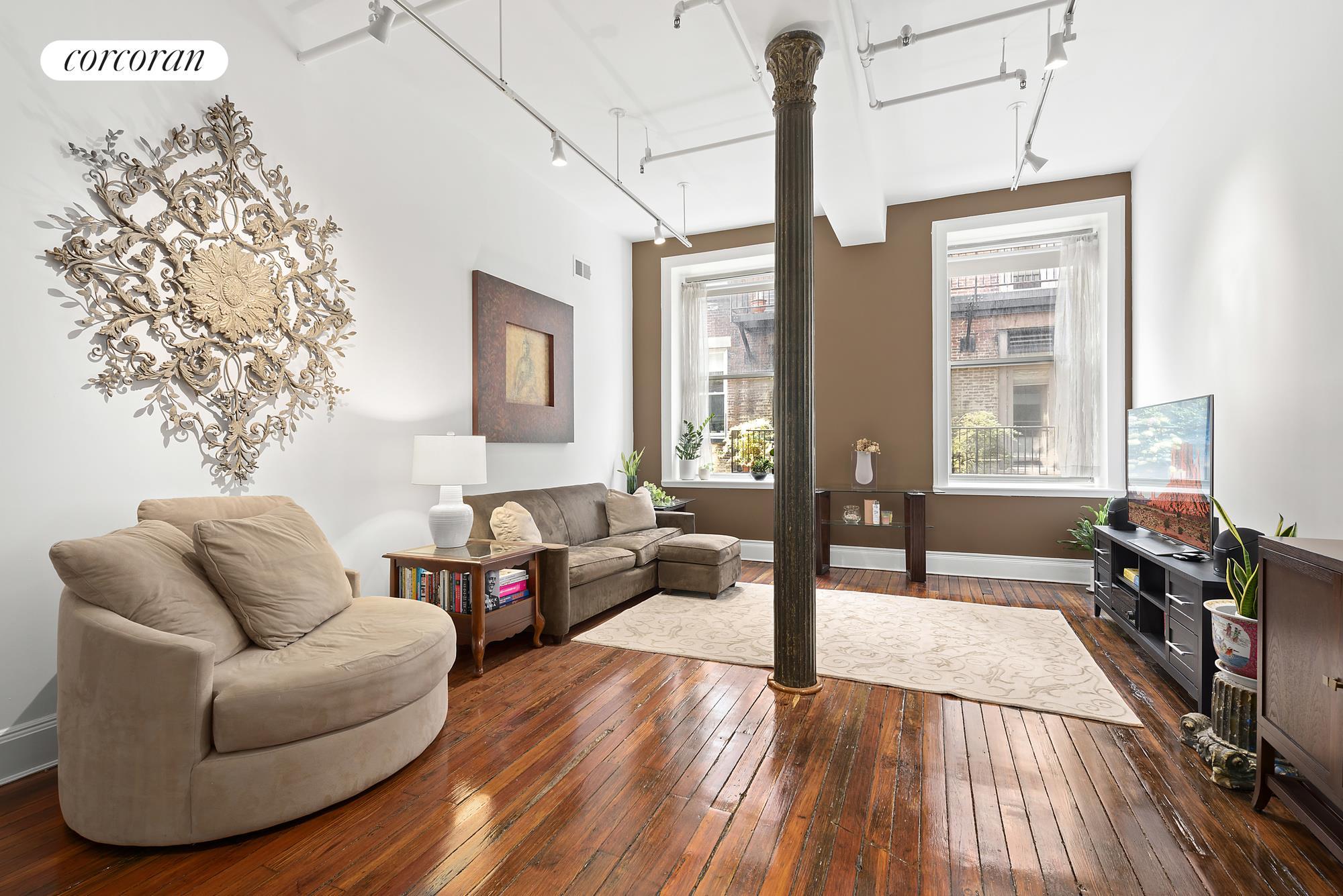 80 Leonard Street Tribeca New York NY 10013