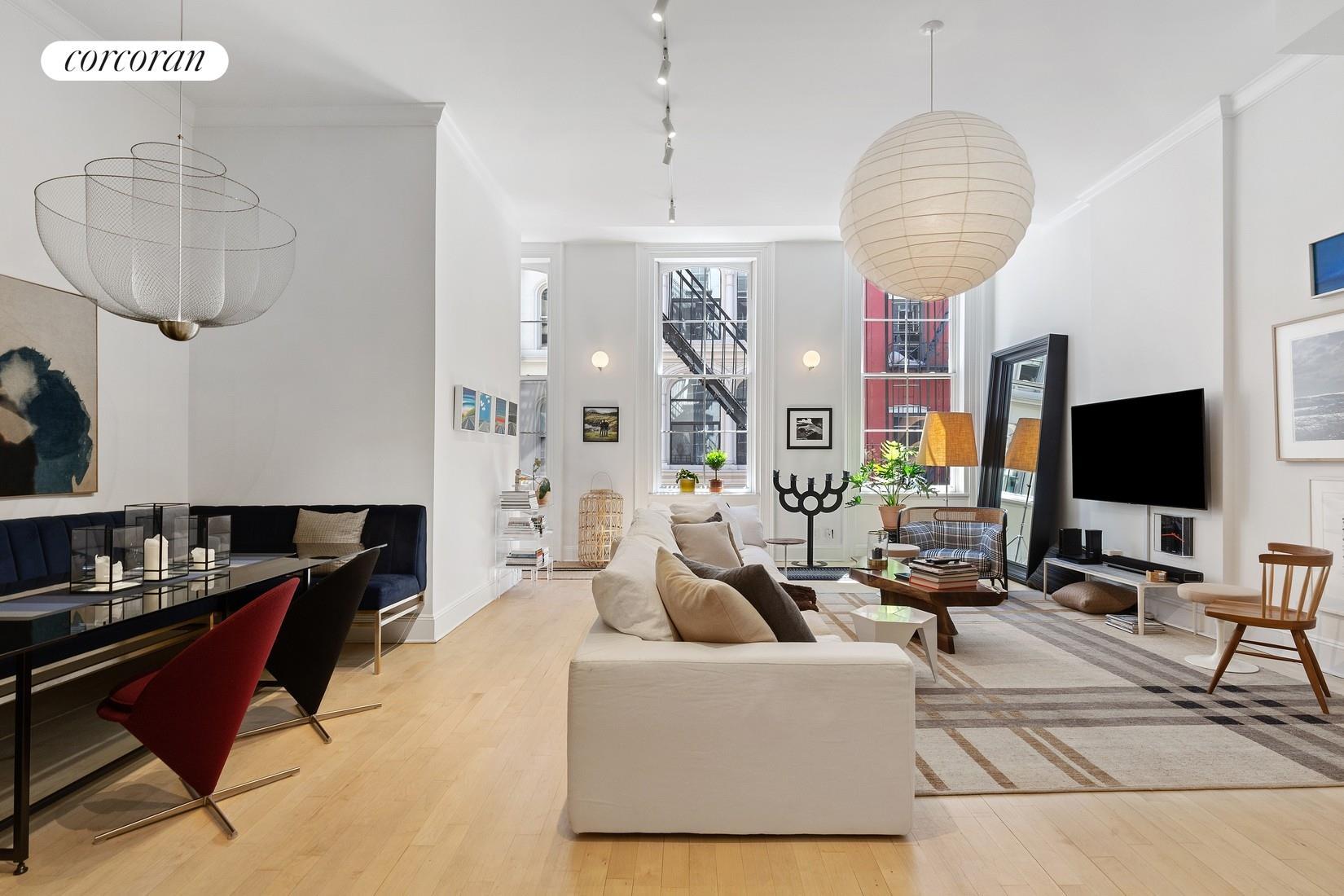 42 White Street Tribeca New York NY 10013