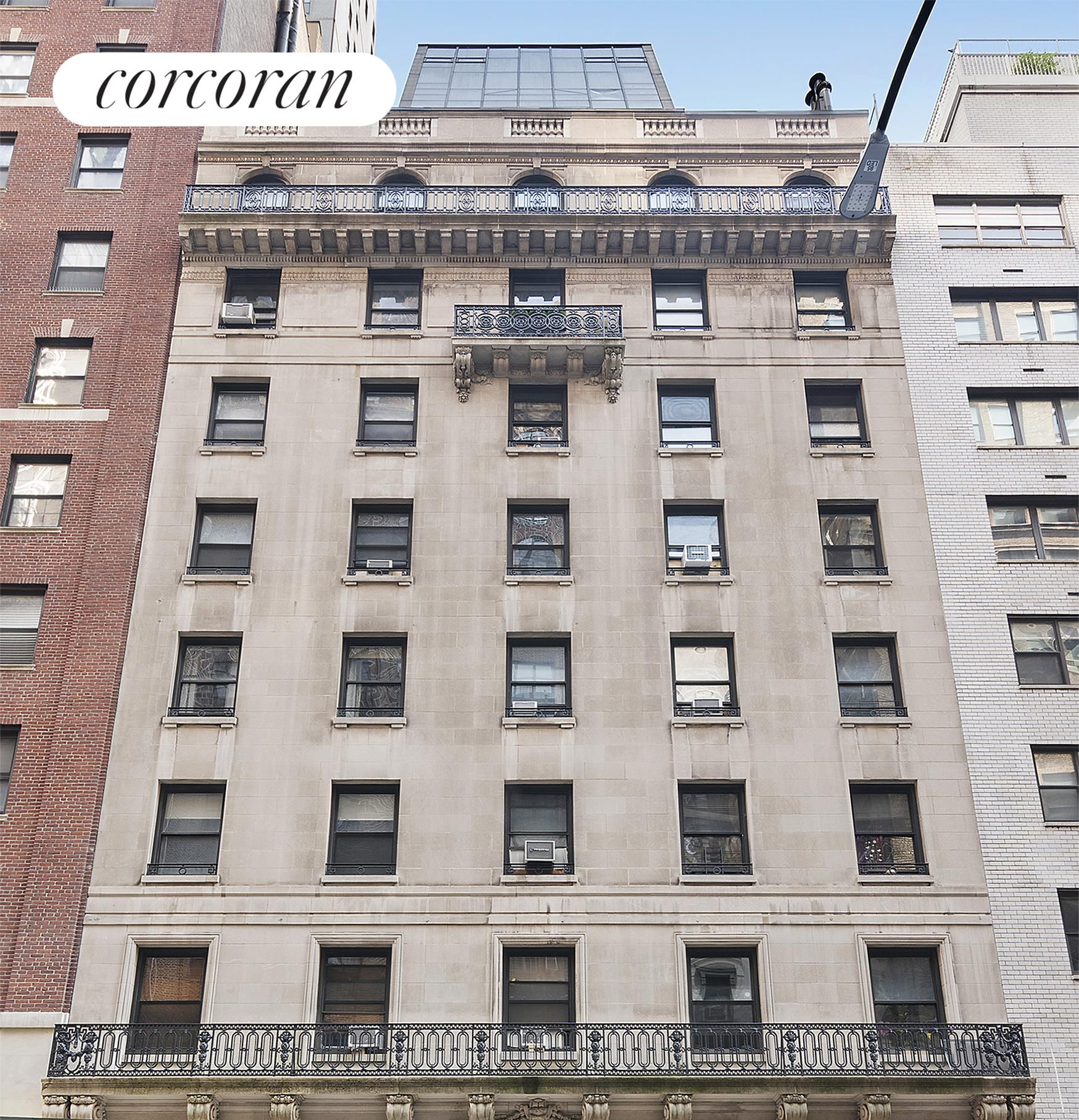 135 West 58th Street Midtown West New York NY 10019