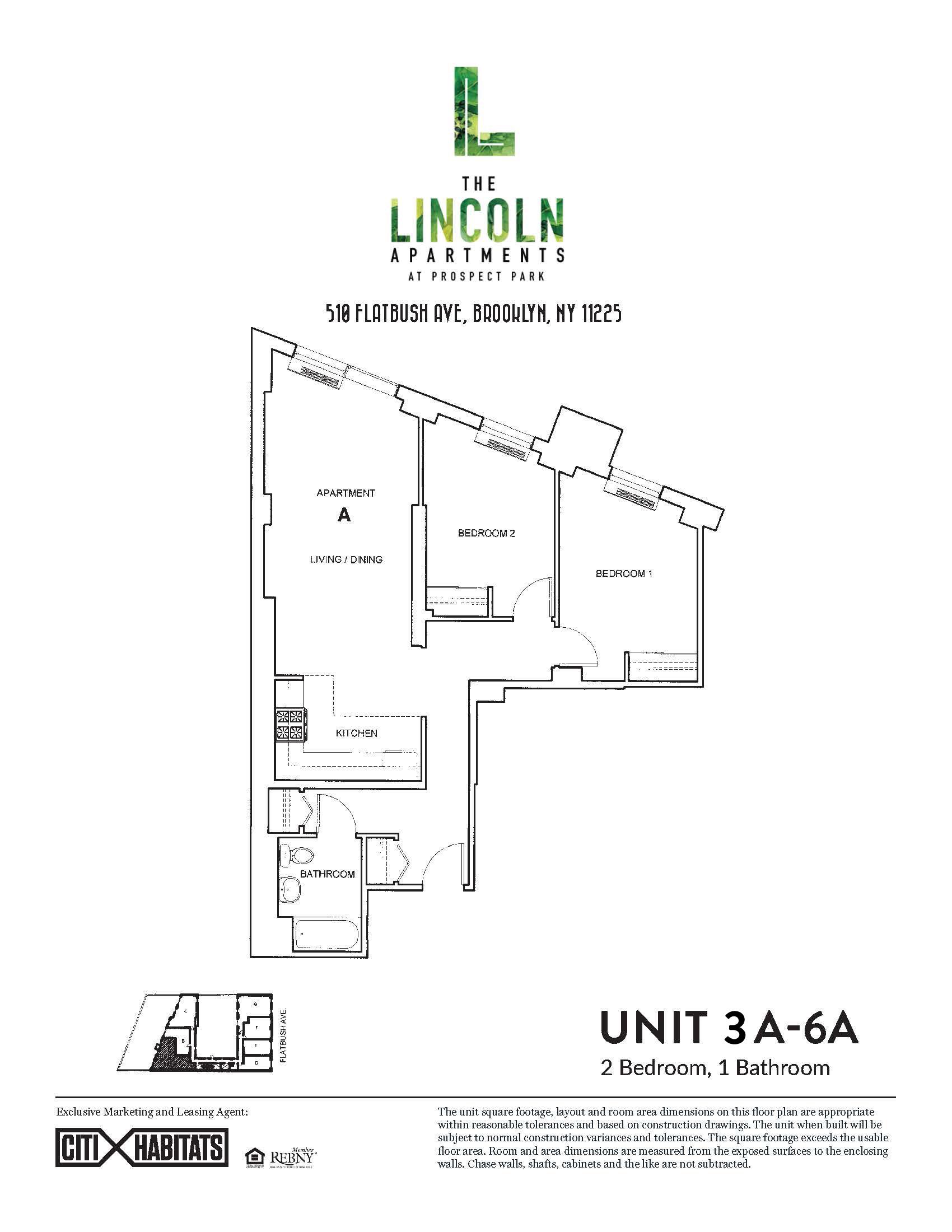 33 Lincoln Road Brooklyn NY 11225
