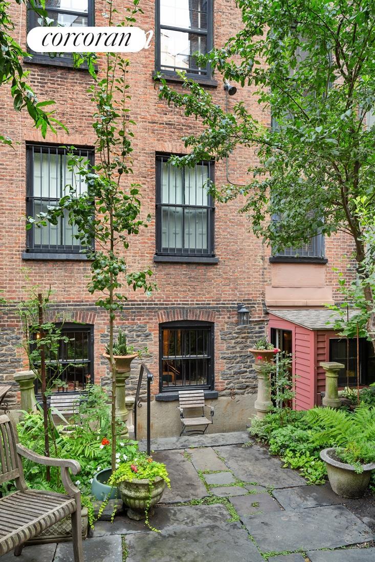 44 Stuyvesant Street E. Greenwich Village New York NY 10003