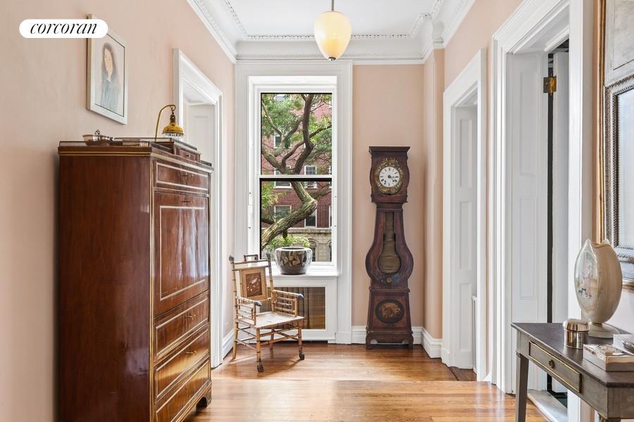 3 Pierrepont Place Brooklyn Heights Brooklyn NY 11201