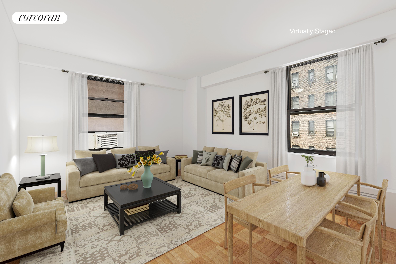 345 West 145th Street 4A6 Hamilton Heights New York NY 10031