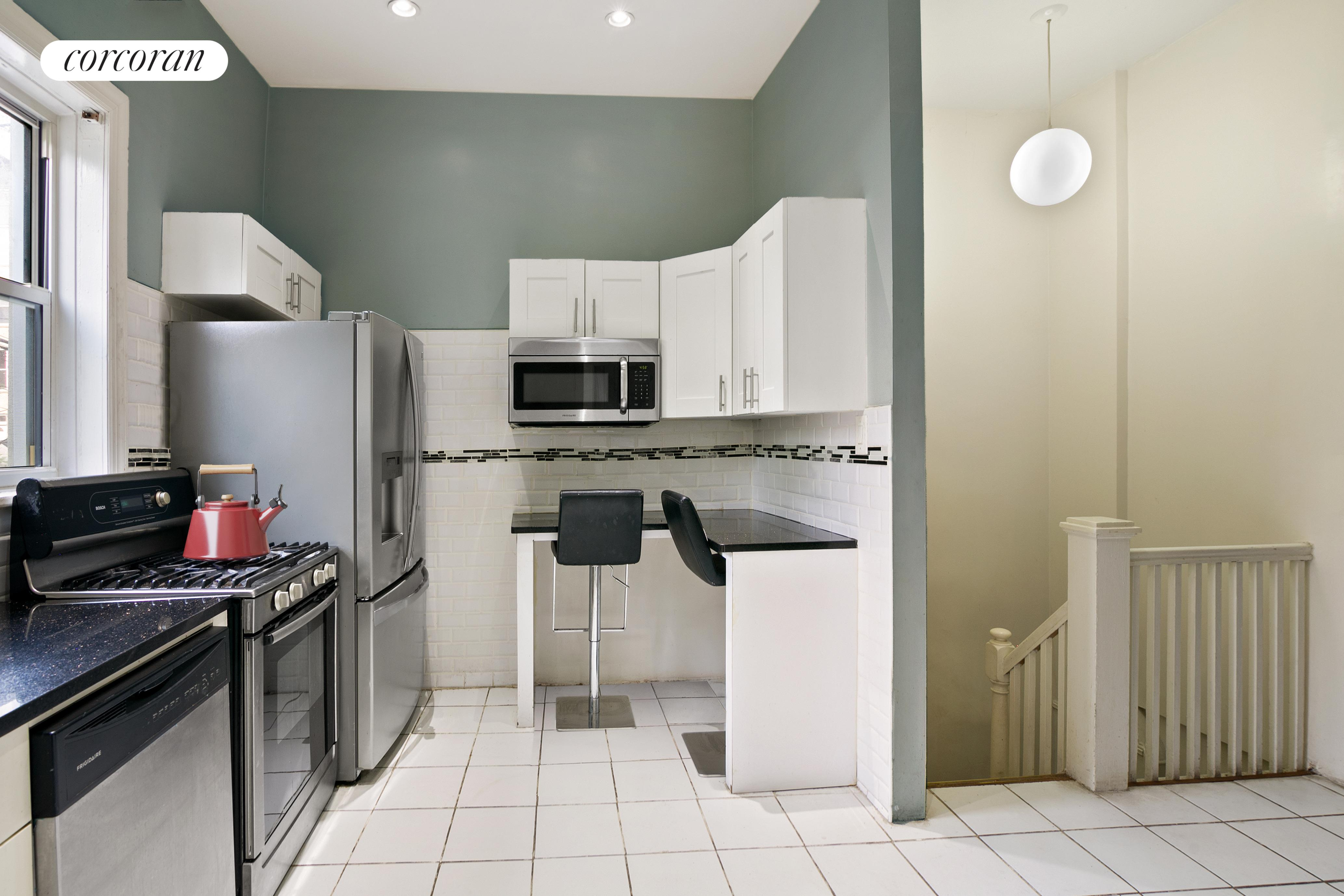 855 Park Place Crown Heights Brooklyn NY 11216