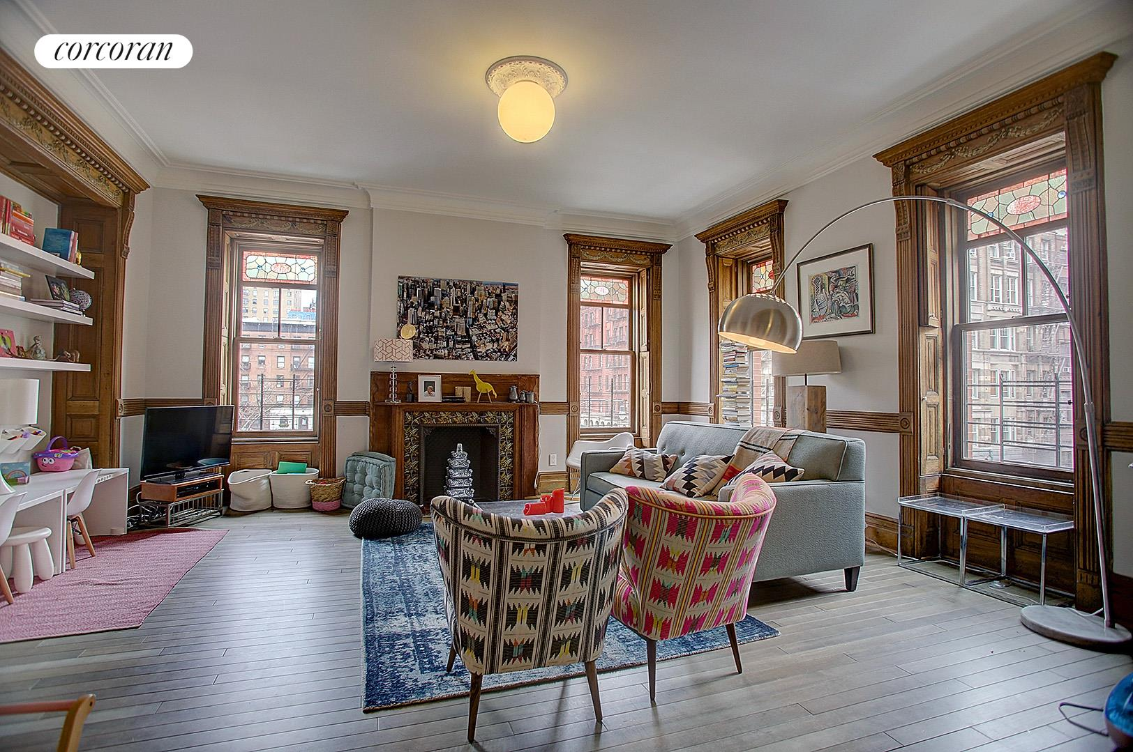 100 West 76th Street Upper West Side New York NY 10023