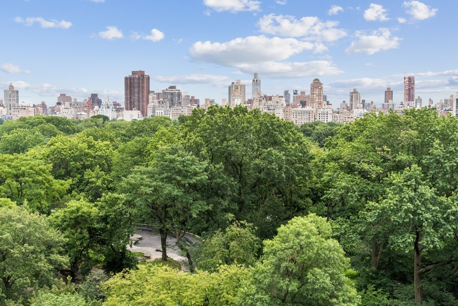 225 Central Park West Central Park West New York NY 10024