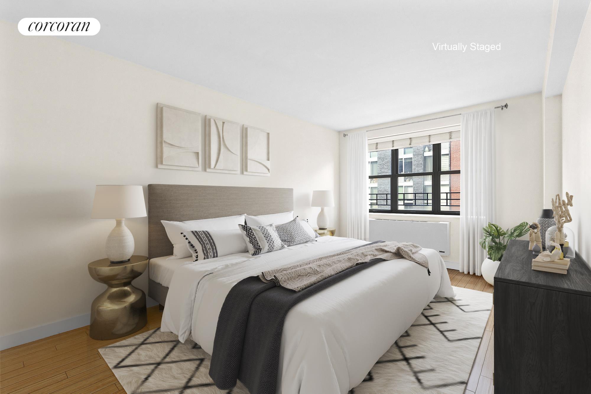 516 West 47th Street Clinton New York NY 10036