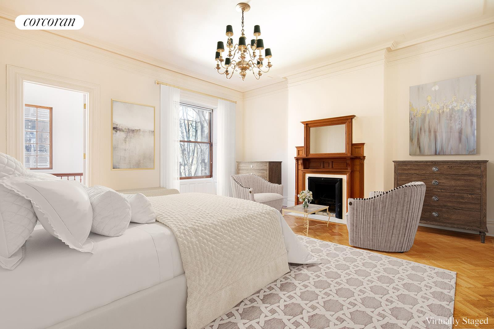 51 West 73rd Street Upper West Side New York NY 10023