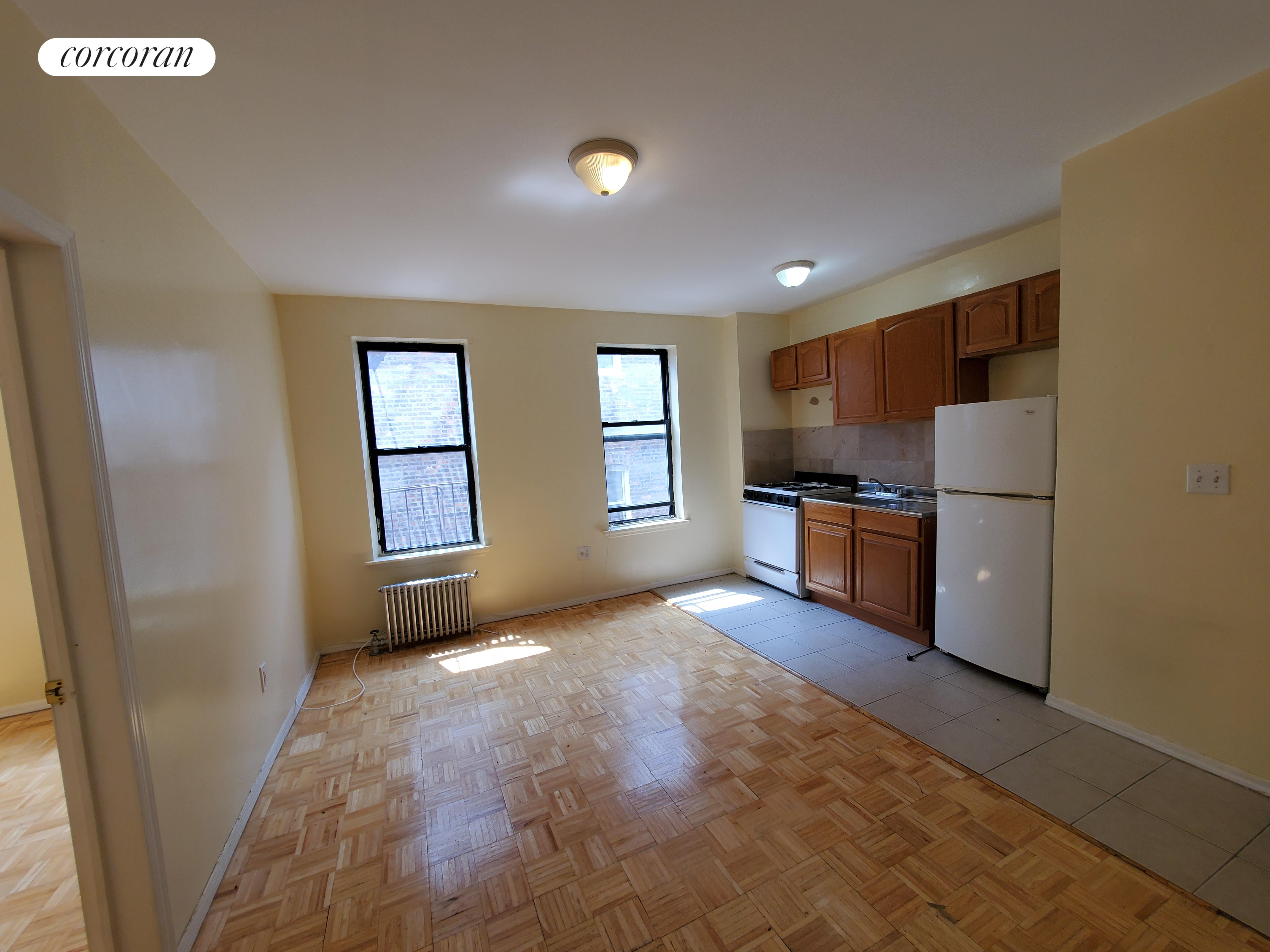 1692 Grand Concourse Claremont Village Bronx NY 10451
