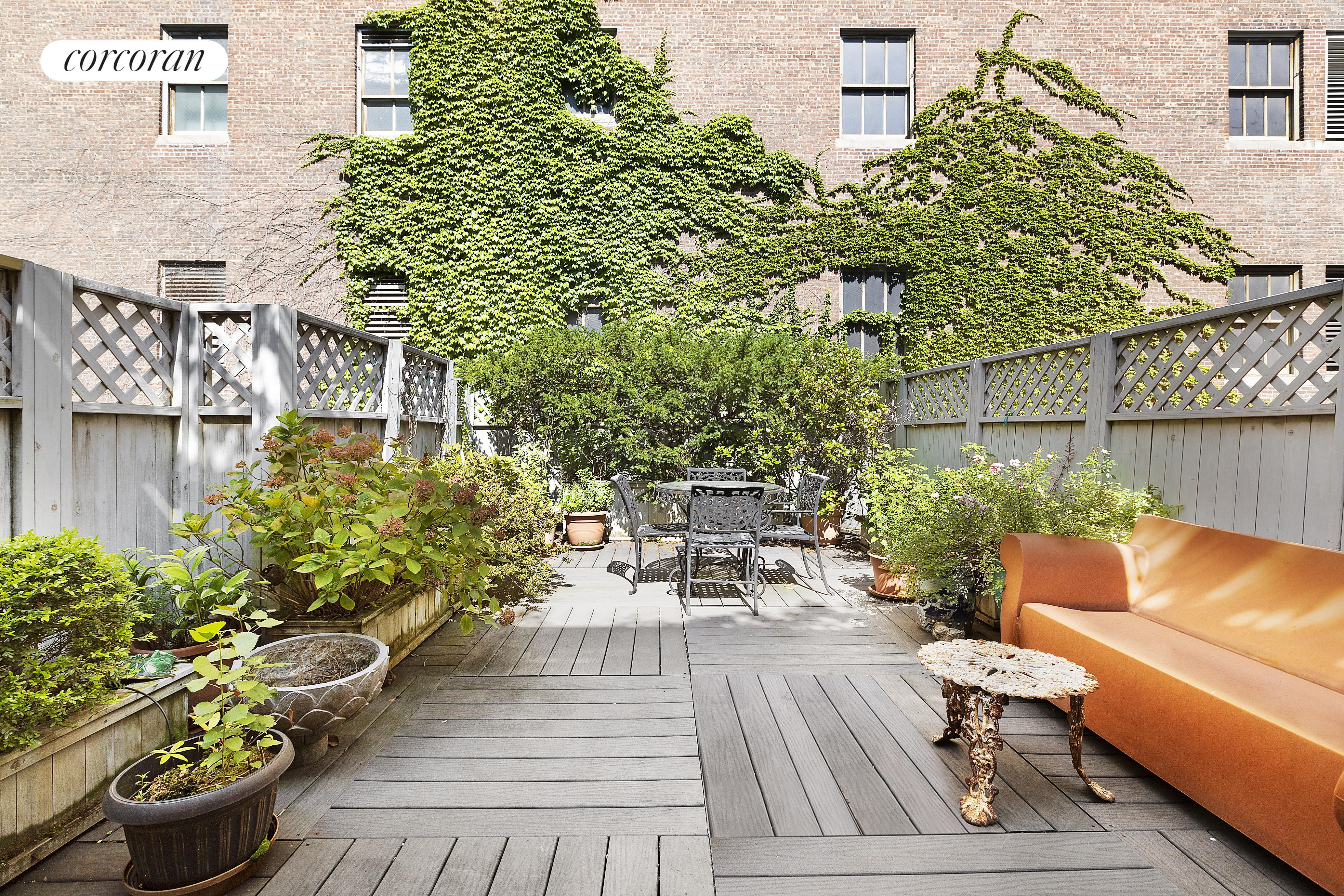 3 Gramercy Park West Gramercy Park New York NY 10003