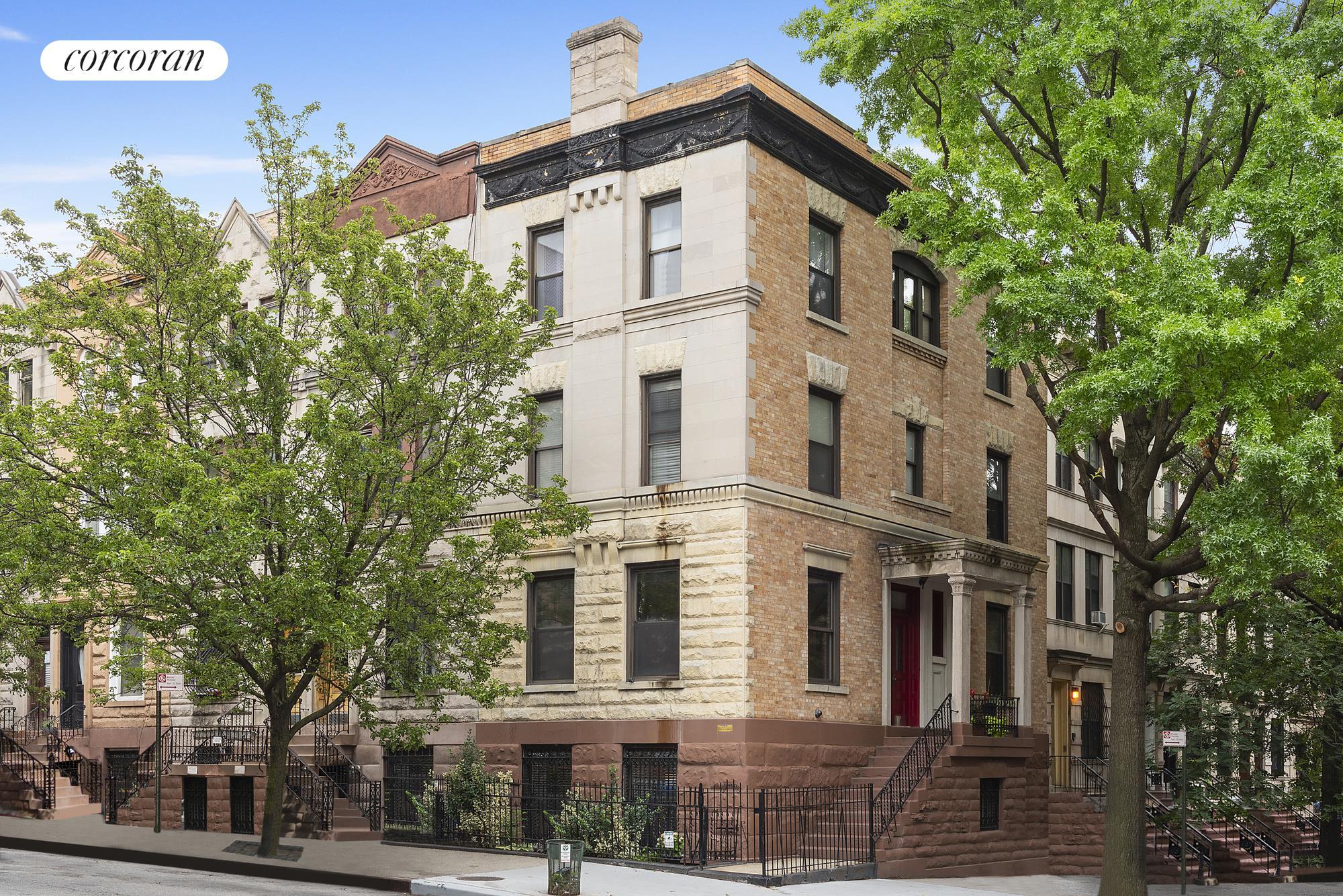 381 Convent Avenue Hamilton Heights New York NY 10031
