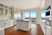 515 East 72nd Street, PHA, Kitchen