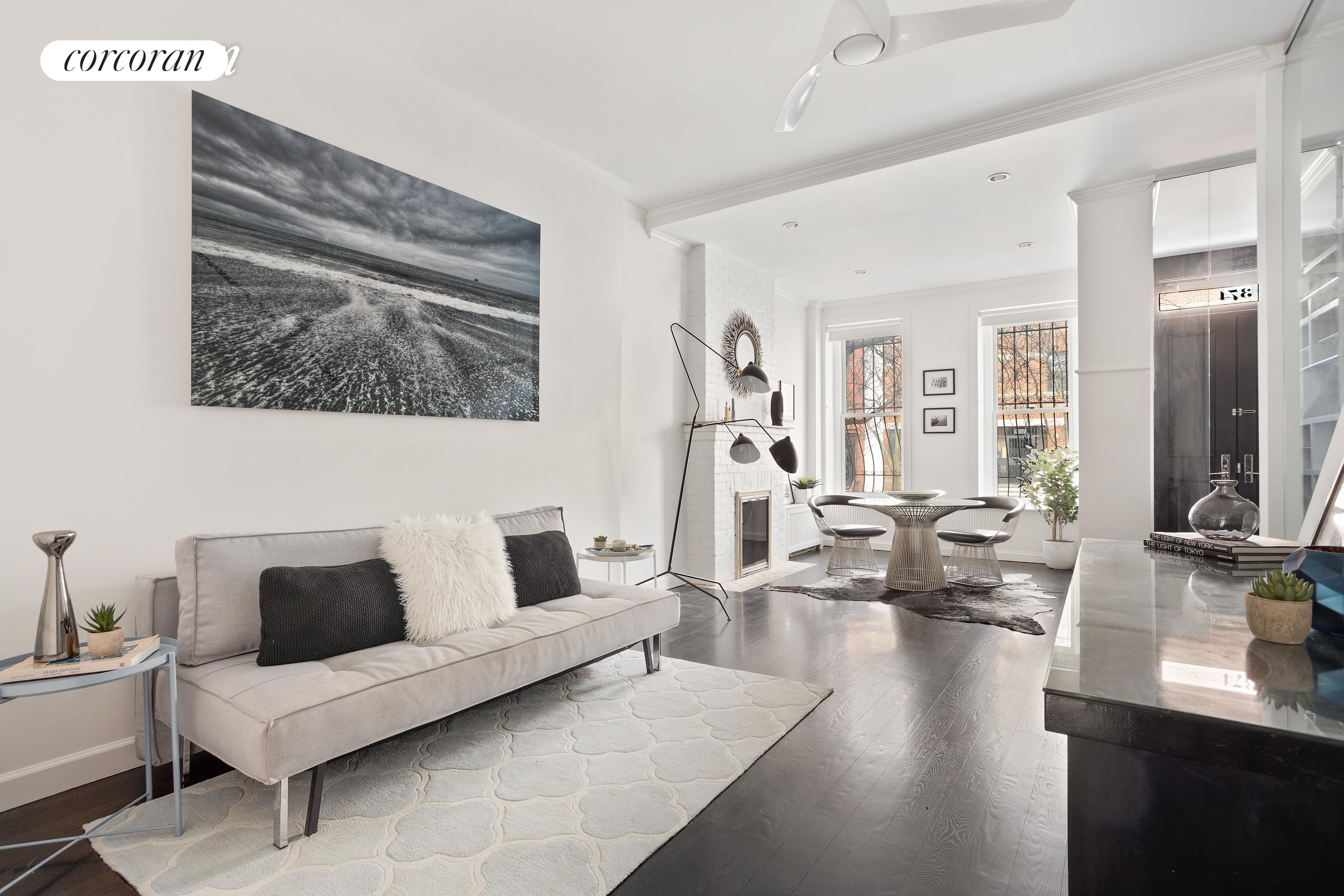 374 Douglass Street Park Slope Brooklyn NY 11217